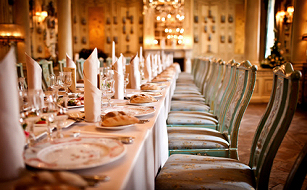 Hochzeitscatering In Darmstadt Und Umgebung