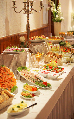 Partyservice Catering Amp Buffets In Darmstadt Und Umgebung